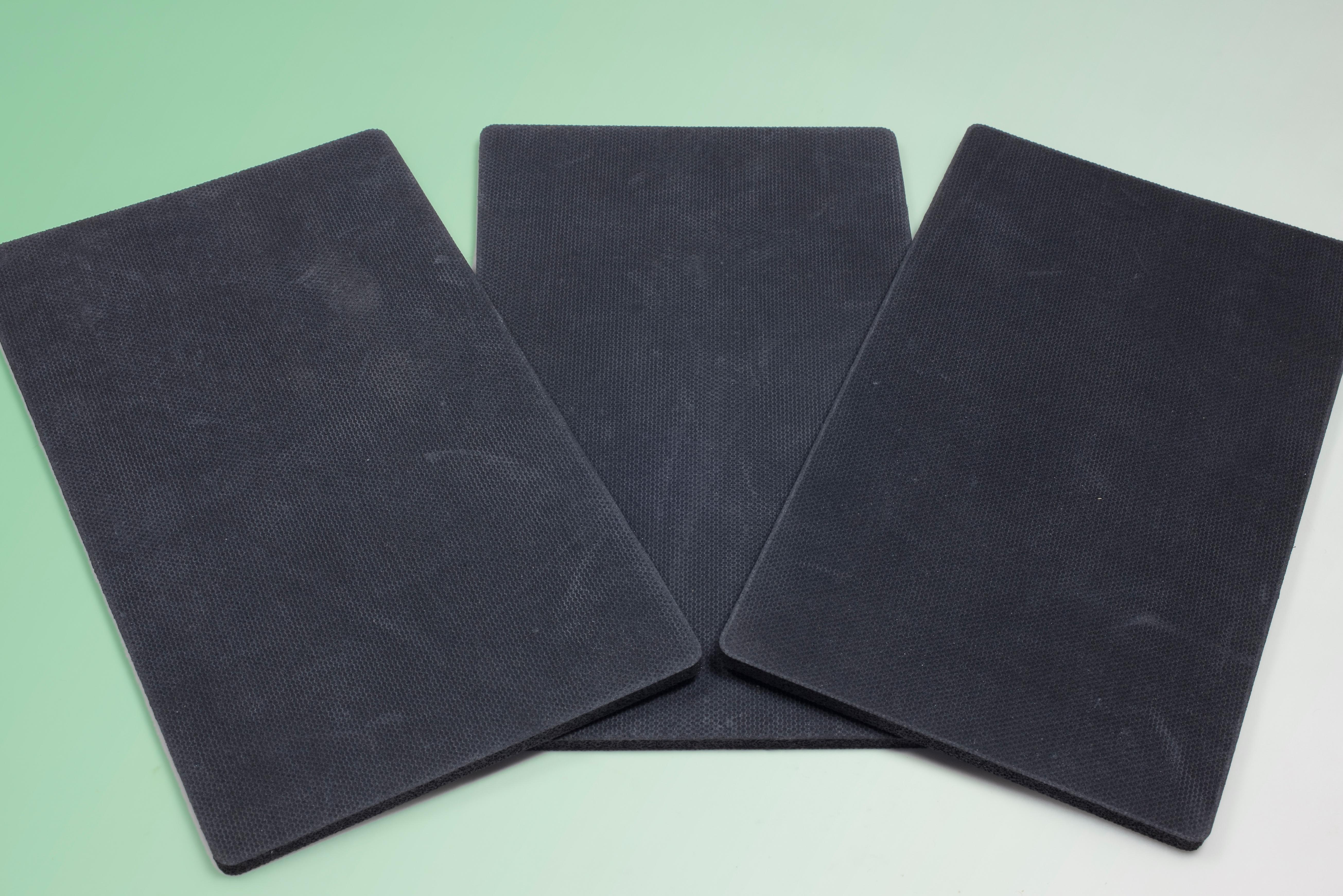 Spezialschaumstoffe Platten